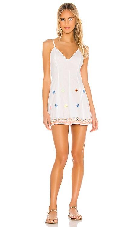 Mykonos Mini Dress MAJORELLE $228 NEW ARRIVAL