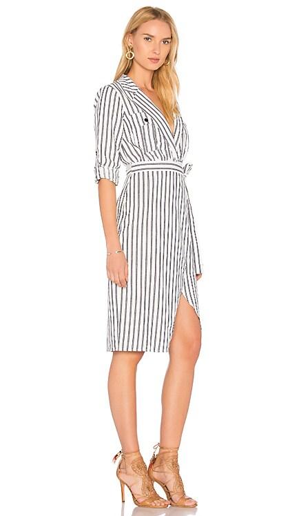 x REVOLVE Yuma Dress MAJORELLE $87