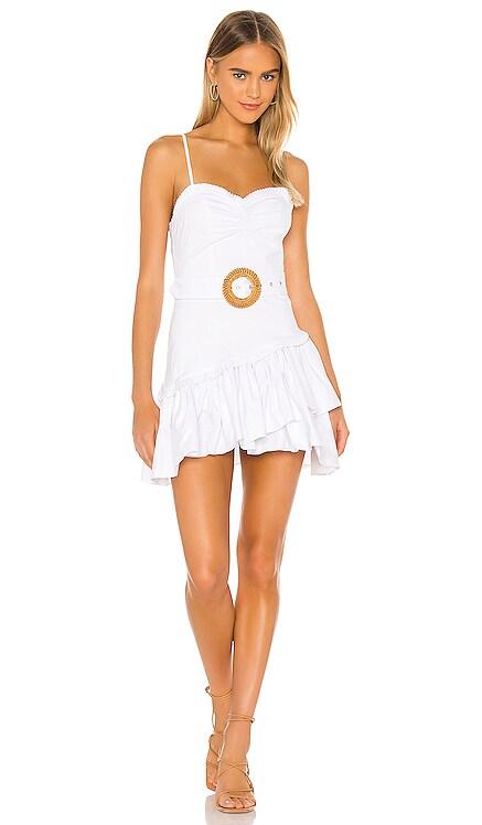 Mediterranean Dress MAJORELLE $122
