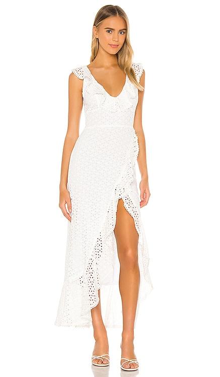 Run Wild Dress MAJORELLE $228 BEST SELLER