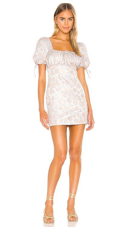 Mason Mini Dress MAJORELLE $68