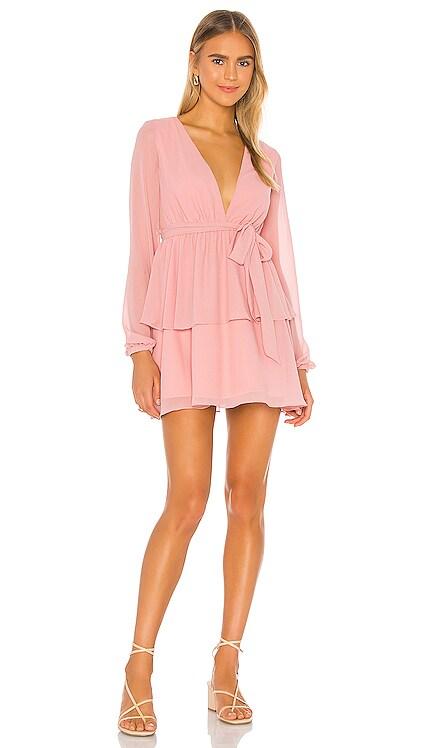 Berkshire Dress MAJORELLE $218