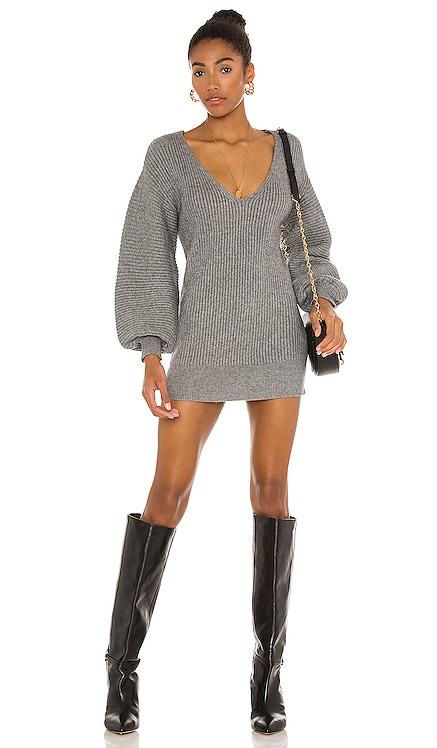Riley Tunic Sweater MAJORELLE $168 NEW