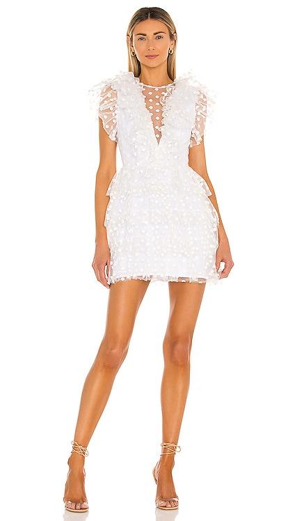 Janey Mini Dress MAJORELLE $258 BEST SELLER