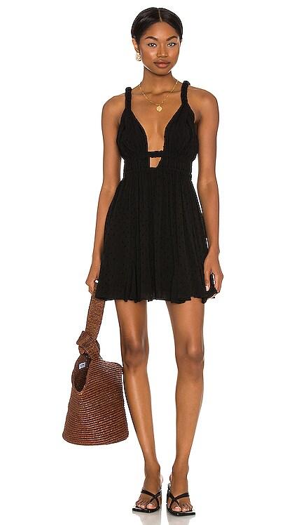Felicity Dress MAJORELLE $188 NEW