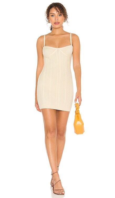 Emery Dress MAJORELLE $168