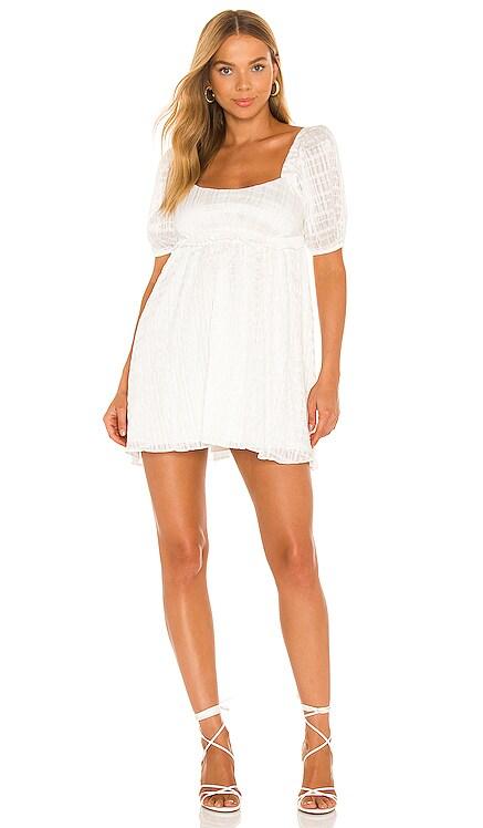 Lisa Mini Dress MAJORELLE $218 BEST SELLER