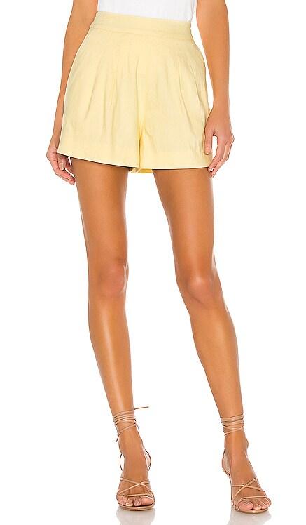 Hazel Shorts MAJORELLE $138
