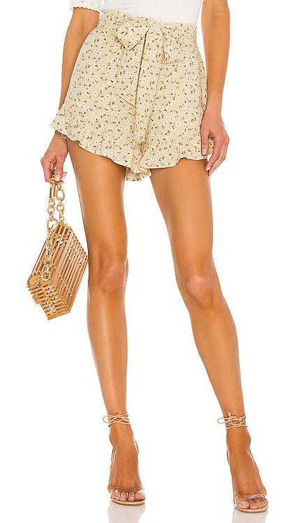 Giovanna Short MAJORELLE $128