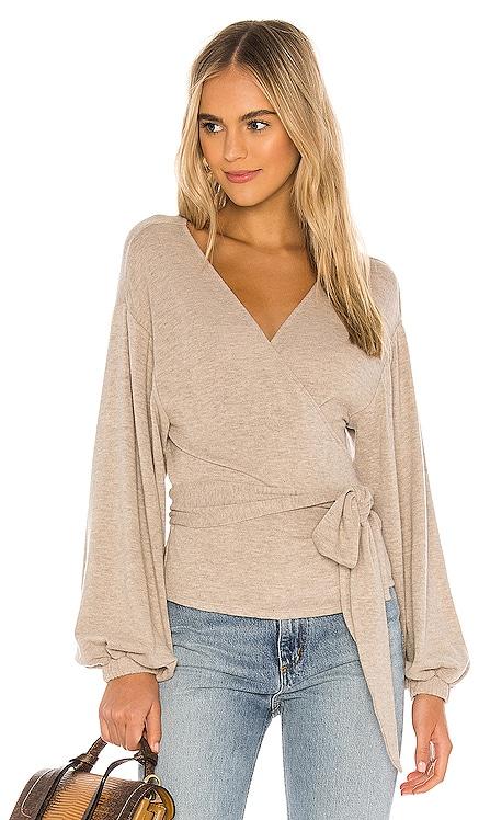 Booker Sweater MAJORELLE $158