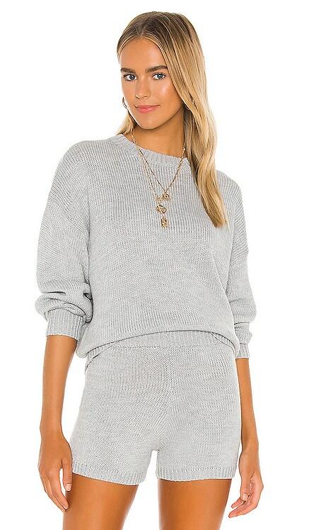 Keiran Crew Sweater MAJORELLE $128