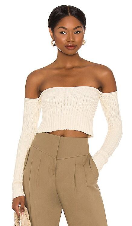 Deanna Sweater MAJORELLE $108 NEW