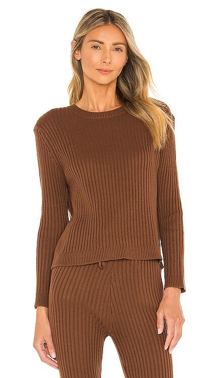 Georgia Crew Sweater MAJORELLE $108