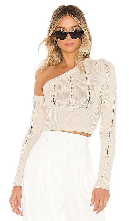 Landau Sweater MAJORELLE $148 BEST SELLER