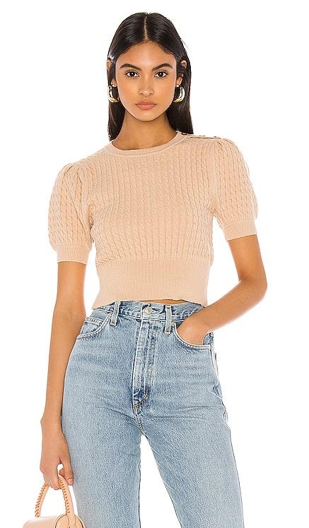 Harper Sweater MAJORELLE $53