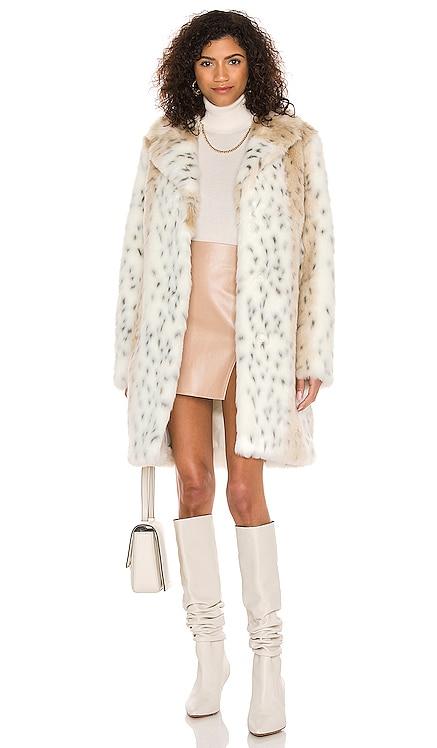 Fifi Coat MAJORELLE $230