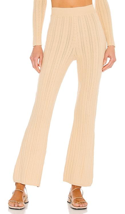 Sahara Knit Pant MAJORELLE $178