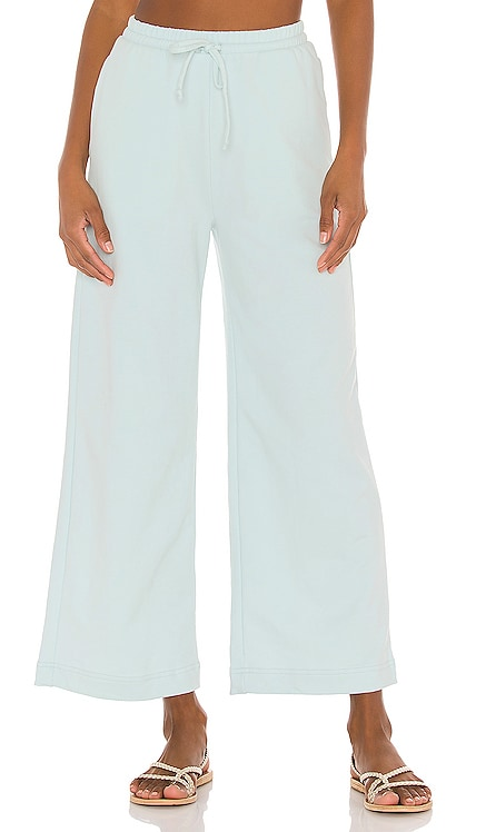 Cropped Wide Pant MAJORELLE $138