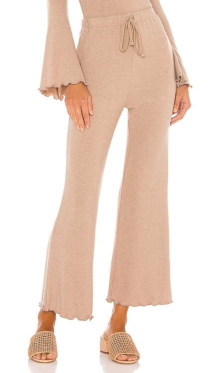 Cropped Flare Pant MAJORELLE $128