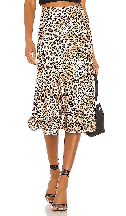 Kara Skirt MAJORELLE $148 BEST SELLER
