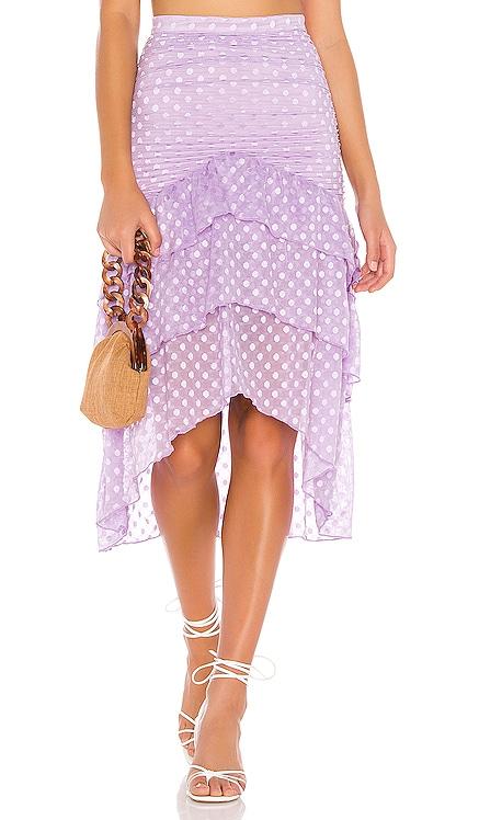 Heidi Skirt MAJORELLE $54