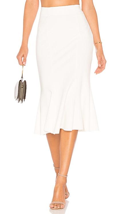 Roksana Skirt MAJORELLE $128