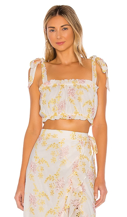 York Top MAJORELLE $98