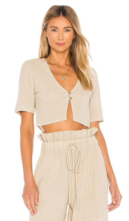 Zaylee Top MAJORELLE $108 NEW