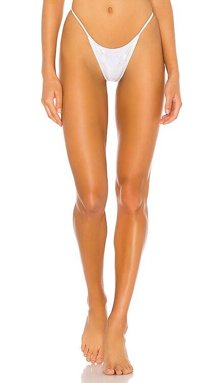 The Ultra Bikini Bottom MINIMALE ANIMALE $75