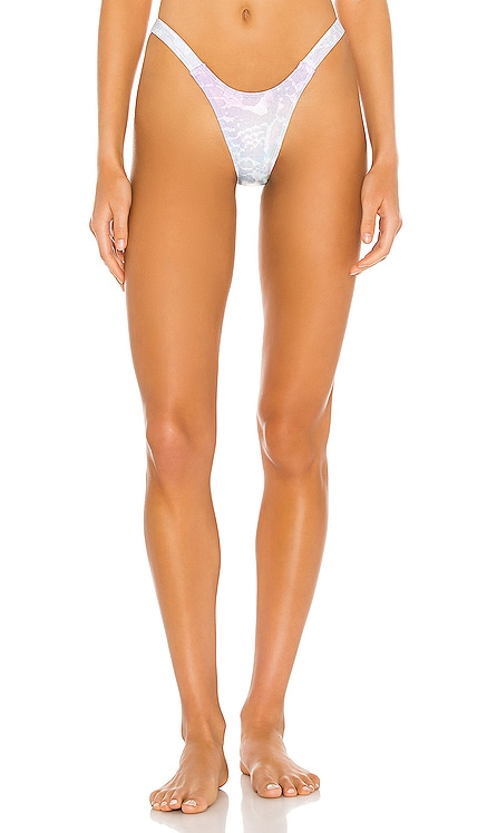 The Supreme Bikini Bottom MINIMALE ANIMALE $84 (FINAL SALE)