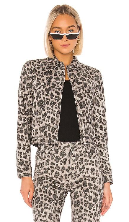 Lex Jacket Miaou $92