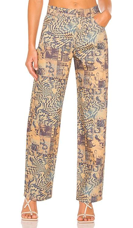 Fargo Pants Miaou $245