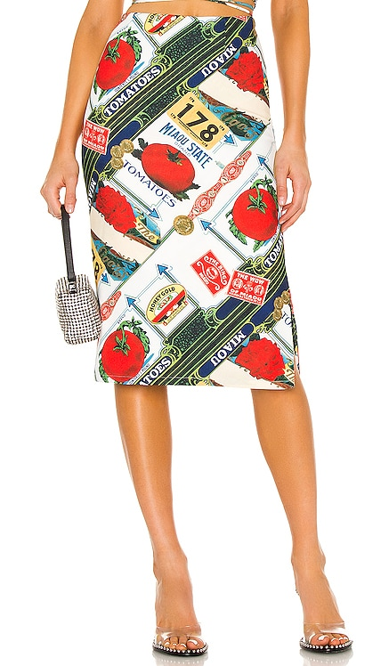 Moni Skirt Miaou $145 NEW