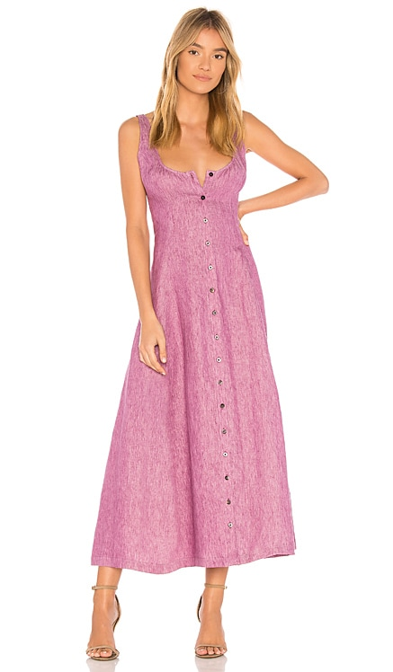 Ophelia Dress Mara Hoffman $293
