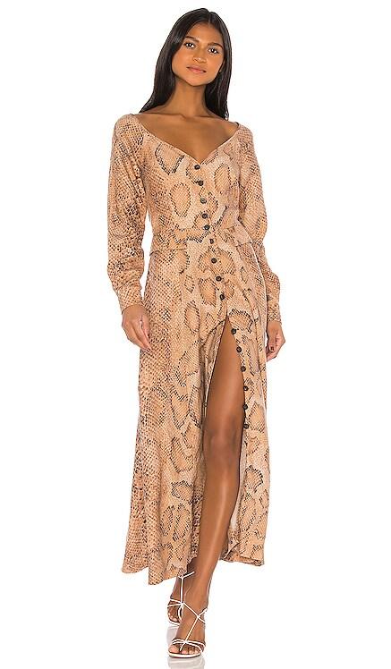 Silvana Dress Mara Hoffman $209
