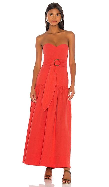 Augustina Dress Mara Hoffman $550