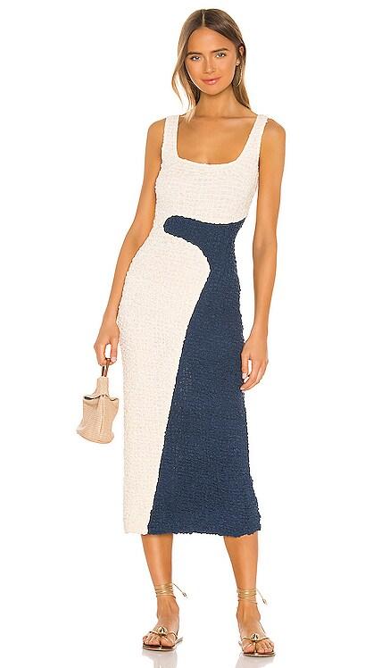 Sloan Dress Mara Hoffman $495 BEST SELLER
