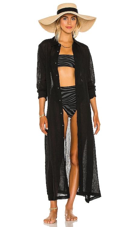 Cinzia Dress Mara Hoffman $295 NEW
