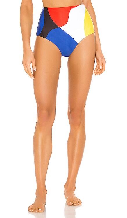 Lydia Bikini Bottom Mara Hoffman $93