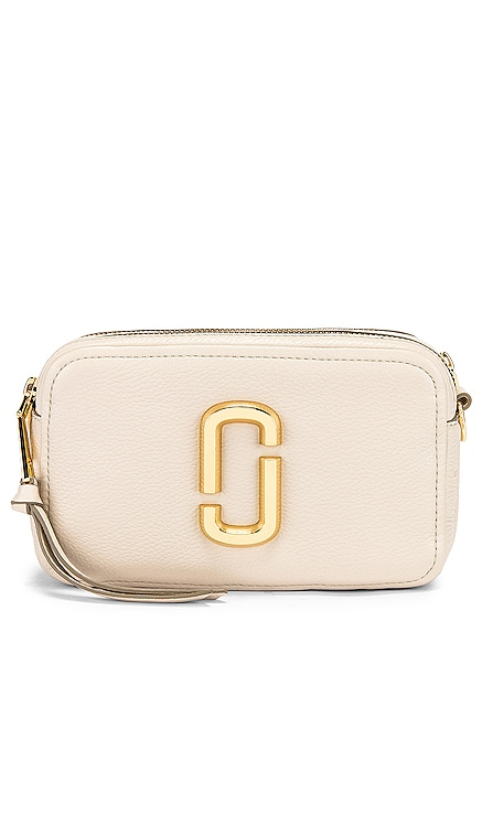 The Softshot 21 Marc Jacobs $350