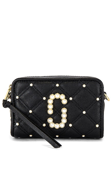 The Softshot 17 Bag Marc Jacobs $395