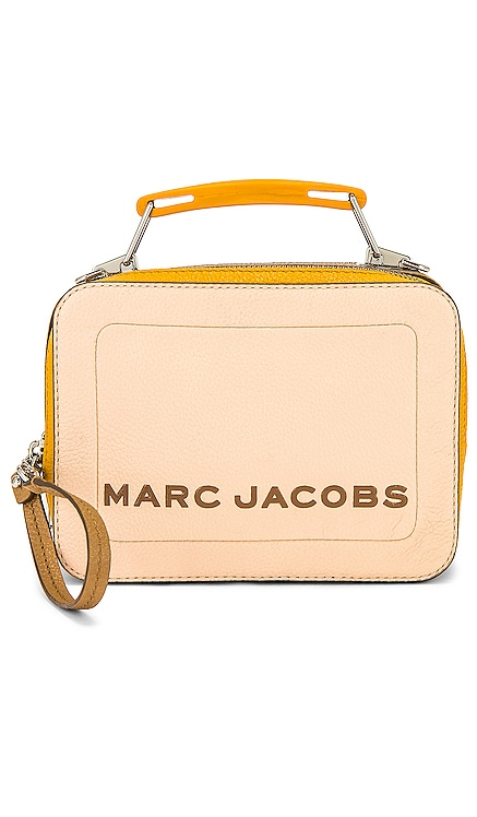 BOX 20 バッグ Marc Jacobs $350 新作