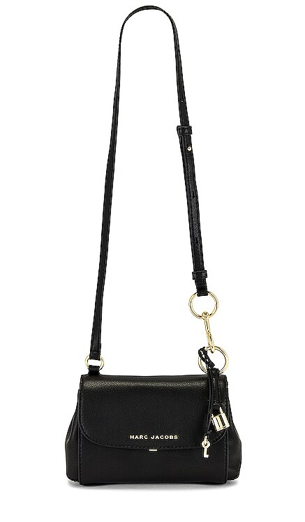 Mini Boho Grind Bag Marc Jacobs $350 NEW