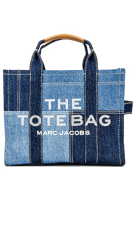 Small Traveler Tote Marc Jacobs $275