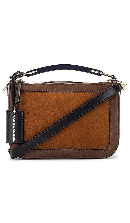 The Soft Box 23 Bag Marc Jacobs $425
