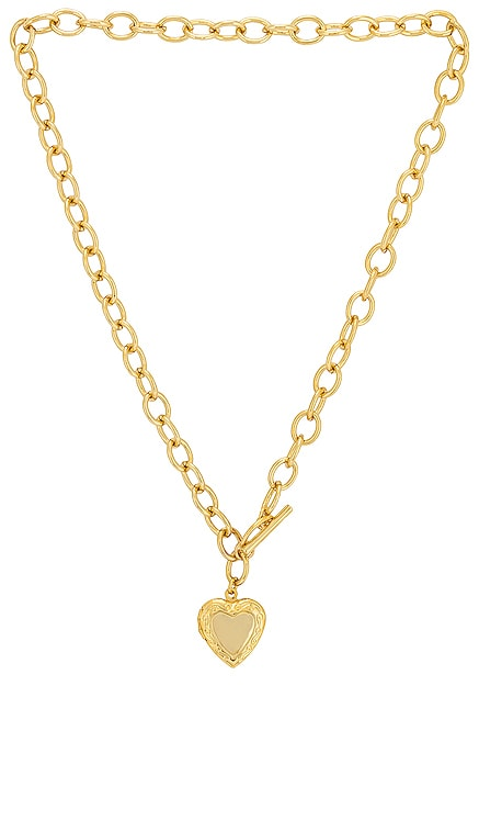 Lily Necklace MEADOWE $53 NEW