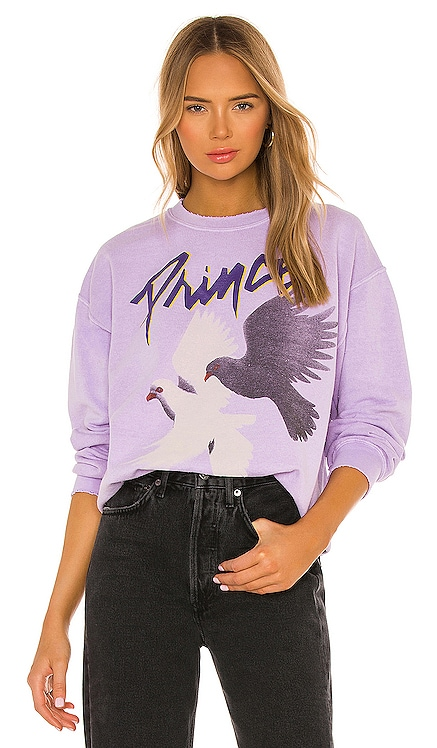 Prince Sweatshirt Madeworn $207 BEST SELLER