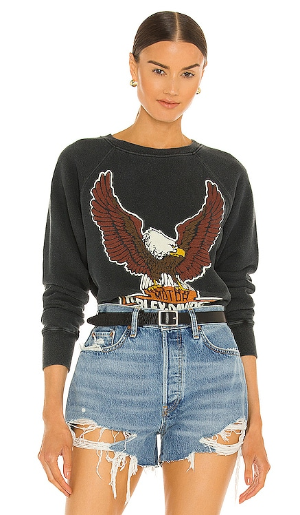 Harley Davidson Sweatshirt Madeworn $395