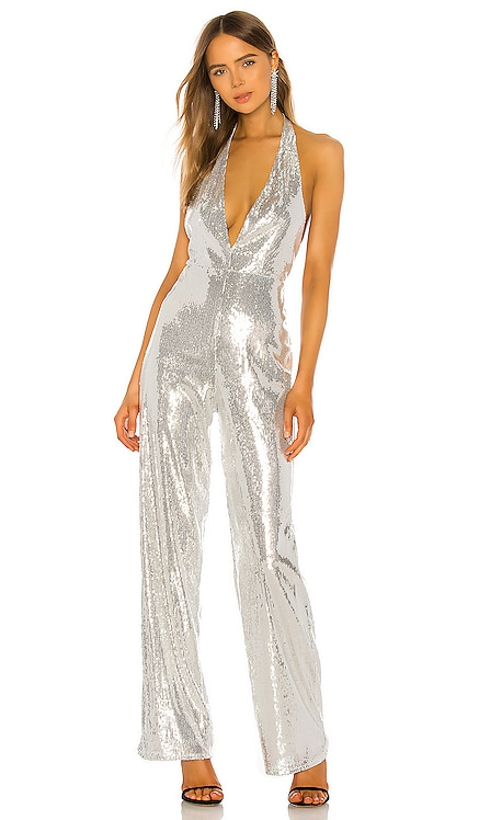 x REVOLVE Tiffany Jumpsuit Michael Costello $101