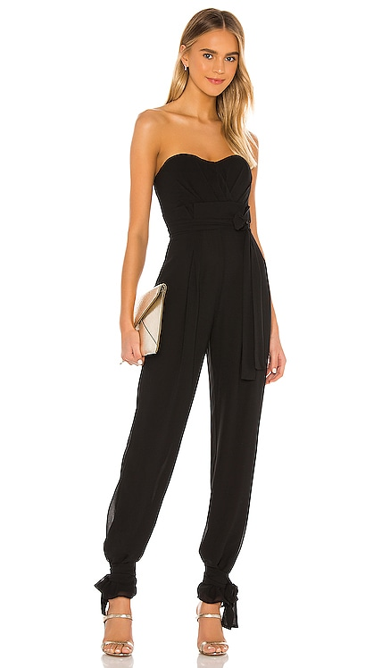 x REVOLVE Gwendolyn Jumpsuit Michael Costello $248 NEW ARRIVAL